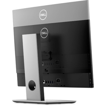 "Dell Optiplex 5480 – 23.8"" AIO PC – Intel i5 – 2.40GHz, 8GB RAM, 256GB SSD, Windows 10 Pro"