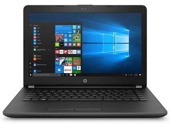 "HP 17z-ca100 Notebook - 17.3"" Display, AMD Ryzen 5, 12GB RAM, 256GB SSD, Jet Black"
