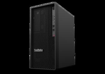 Lenovo ThinkStation P340 - Intel i7 10700, 32GB RAM, 1TB SSD, Windows 10 Pro - 30DH00JCUS