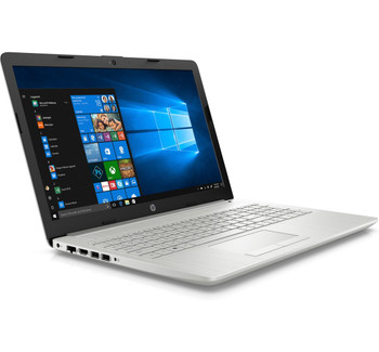 "HP 15-da0018ds Laptop - 15.6"" Touch, Intel Pentium, 8GB RAM, 256GB SSD, Windows 10"