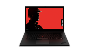 "Lenovo ThinkPad P1 G2 – Intel Core i7–9850H, 16GB RAM, 512GB SSD, Quadro T1000 4GB, 15.6"" Display, Windows 10 Pro - 20QT0086US"
