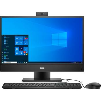 """Dell Optiplex 3280 AIO PC – 21.5"""" Touch, Intel Core i5-10500T, 16GB RAM, 256GB SSD, Windows 10 Pro"""