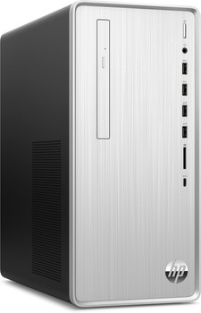HP Pavilion Desktop TP01-0030 - Intel i3, 8GB RAM, 1TB HDD + 256GB SSD, Windows 10