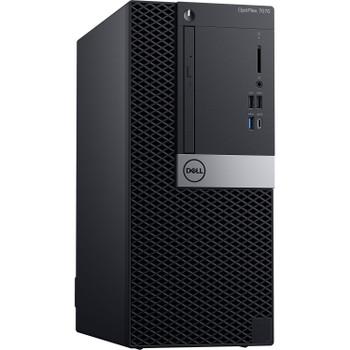 Dell OptiPlex 7070 Micro - Intel i9-9900, 16GB RAM 1TB HDD, Windows 10 Pro