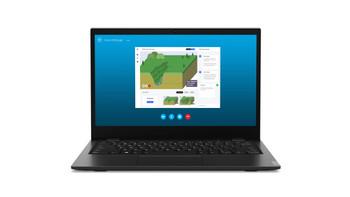 "Lenovo 14w Laptop - 14"" Display, AMD A6, 4GB RAM, 64GB SSD, Windows 10 Pro"