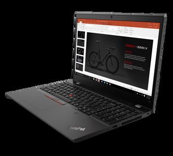 """Lenovo ThinkPad L14   Intel i7 – 10510U, 8GB RAM, 256GB SSD, 14"""" Display, Windows 10 Pro - 20U1001VUS"""