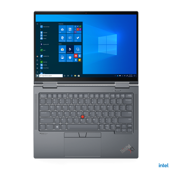 "Lenovo ThinkPad X1 Yoga G6 - 14"" Touch Screen, Intel i7, 16GB RAM, 512GB SSD, Windows 10 Pro - 20XY002KUS"