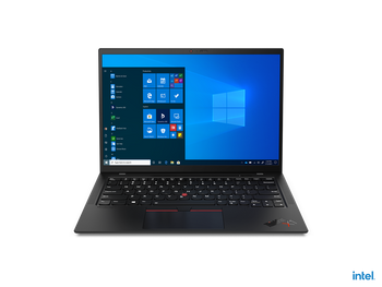 "Lenovo ThinkPad X1 Carbon G9 - 14"" Display, Intel i5, vPro, 16GB RAM, 512GB SSD, Windows 10 Pro - 20XW004AUS"