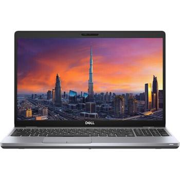 "Dell Precision 3550 - 15.6"" Display, Intel i7, 16GB RAM, 512GB SSD, Quadro P520 2GB, Windows 10 Pro"