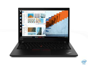"Lenovo ThinkPad T14 G1 - 14"" Display, Intel i7, 16GB RAM, 512GB SSD, Windows 10 Pro - 20S0003DUS"
