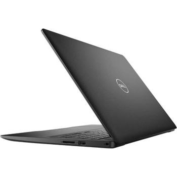 "Dell Inspiron 15-3593 - 15.6"" Touchscreen, Intel i5, 12GB RAM, 1TB HDD, Windows 10, Black"