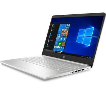 "HP Laptop 14-dq2038ms - 14"" Touch Screen, Intel i3, 8GB RAM, 256GB SSD, Windows 10 S Mode"