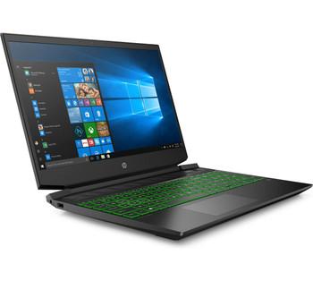 HP Pavilion Gaming Laptop 15-ec1073dx - AMD Ryzen 5, 8GB RAM, 256GB SSD, GeForce GTX 1650 4GB