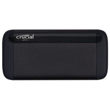 Crucial X8 2000GB Portable SS