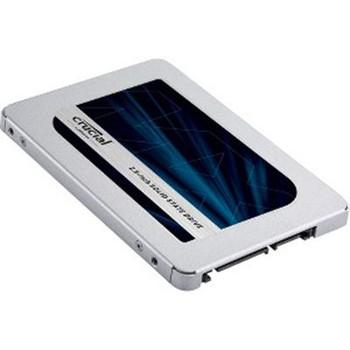 250GB MX500 SATA 6Gb s SSD