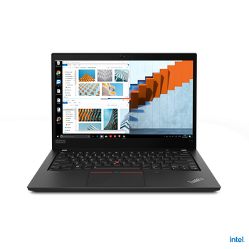 Lenovo ThinkPad T14 G2 - Intel i5, 8GB RAM, 256GB SSD, Windows 10 Pro - 20W00023US