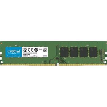 Crucial 8GB DDR4 3200 UDIMM Memory Module - CT8G4DFRA32A
