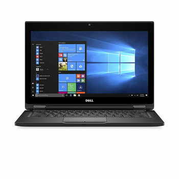 "Dell Latitude 5289 2-in-1 Notebook - 12.5"" Touch Screen, Intel i7, 16GB RAM, 256GB SSD, Windows 10 Pro"