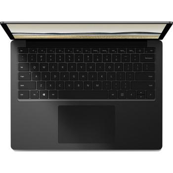 "Microsoft Surface Laptop 3   Intel i7, 16GB RAM, 256GB SSD, 15"" Touchscreen, Windows 10 Pro, Black"