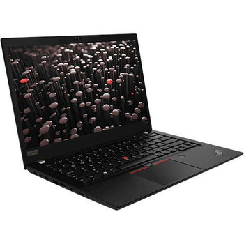 "Lenovo ThinkPad P43s – Intel i7 – 8565U, 16GB RAM, 512GB SSD, Quadro P520 2GB, 14"" WQHD Display, Windows 10 Pro"