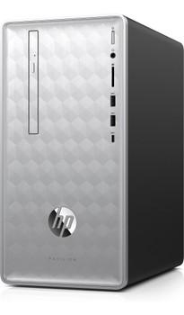 HP Pavilion 590-P0066 – Intel i5, 12GB RAM, 1TB HDD, Windows 10
