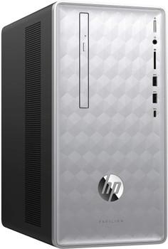 HP Pavilion 590-P0016 – Intel i3, 8GB RAM, 1TB HDD, Windows 10