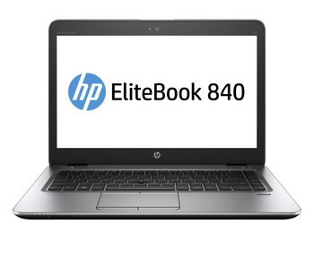 "HP EliteBook 840 G3 Notebook - 14"" Display, Intel i5, 8GB RAM, 500GB HDD, Windows 10 Pro"