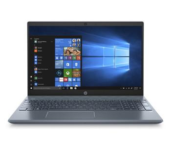 """HP Pavilion 15t-cs300 Notebook - 15.6"""" Display, Intel i7, 16GB RAM, 512GB SSD, Fog Blue"""