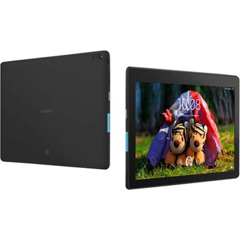 "Lenovo Tab E10 Tablet - 10.1"" Touch Screen, APQ8009, 2GB RAM, 16GB SSD, Android 8"