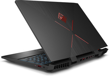 "HP OMEN 15-dc1087nr - 15.6"" Display, Intel i7, 16GB RAM, 256GB SSD + 1TB HDD, GeForce 1660 Ti 6GB - 6UD92UA"