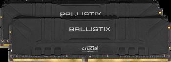 Crucial Ballistix - 2x 32GB (64GB Kit) DDR4 3200 Memory Modules - BL2K32G32C16U4B