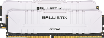 Crucial Ballistix - 2x 8GB (16GB Kit) DDR4 3600 Memory Modules - BL2K8G36C16U4W