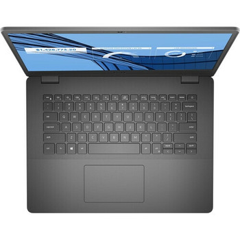 "Dell Vostro 3400 Notebook – 14"" Display, Intel i5-1135G7, 8GB RAM, 256GB SSD, Windows 10 Pro - VOS340047446-SA"