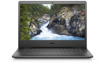 """Dell Vostro 3400 Notebook - 14"""" Display, Intel i5, 8GB RAM, 256GB SSD, 1TB HDD, Windows 10 Pro"""