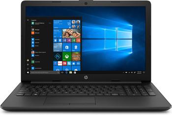 "HP Laptop 15-da3018cy - 15.6"" Touch Screen, Intel i5, 12GB RAM, 2TB HDD, Windows 10, Black"