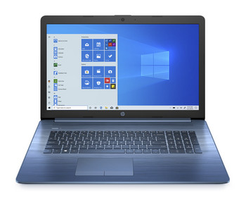 "HP Laptop 15-da3019cy - 15.6"" Touch Screen, Intel i5, 12GB RAM, 2TB HDD, Windows 10, Blue"