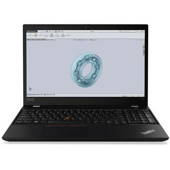 "Lenovo ThinkPad P15s G2 - 15.6"" Display, Intel i7, vPro, 32GB RAM, 1TB SSD, Quadro T500 4GB, Windows 10 Pro - 20W6001VUS"
