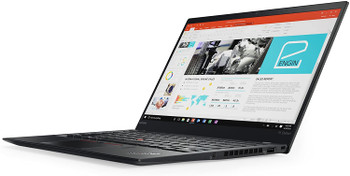 "Lenovo ThinkPad X1 Carbon G5 - 14"" Display, Intel i5, 8GB RAM, 256GB SSD, Windows 10 Pro"