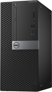 Dell OptiPlex 3040 Tower - Intel i5, 16GB RAM, 512GB SSD, Windows 10 Pro