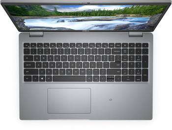 """Dell Latitude 5520 - 15.6"""" Display, Intel i7, 16GB RAM, 256GB SSD, Windows 10 Pro - VN1TJ"""