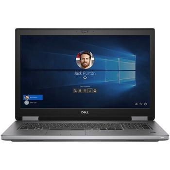 "Dell Precision 7740 - Intel Core i5, 8GB RAM, 256GB SSD, Quadro RTX3000 6GB, 17.3"" Display, Windows 10 Pro 64"