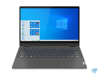 "Lenovo IdeaPad Flex 5 15IIL05 Notebook - 14"" Touch, Intel i3, 8GB RAM, 128GB SSD, Windows 10 S Mode"