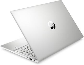 "HP Pavilion 15-eg0067st - 15.6"" Display, Intel i7, 12GB RAM, 512GB SSD, Windows 10"