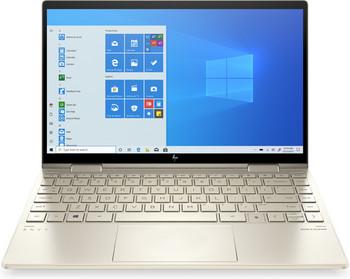 "HP ENVY x360 13-bd0031nr - 13.3"" Touch, Intel i7, 16GB RAM, 512GB SSD, Windows 10, Gold"