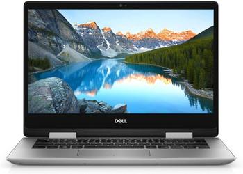 "Dell Inspiron 14-5491 2-in1 - 14"" Touch, Intel i5-10210U, 12GB RAM, 256GB SSD, Windows 10 Home, Silver"