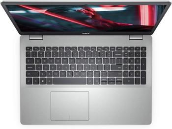 "Dell Inspiron 15-5593 Laptop - 15.6"" Display, Intel i3-1005G1, 8GB RAM, 128GB SSD, Windows 10 S Mode, Silver"