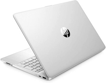 "HP Laptop 15-ef1040nr - 15.6"" Display, AMD Athlon, 4GB RAM, 256GB SSD, Windows 10 S Mode"