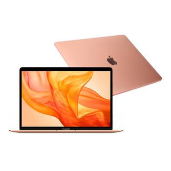 """Apple Macbook Air - Intel i5, 8GB RAM, 480GB SSD, 13.3"""" Display, Gold"""