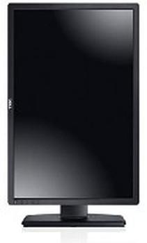 "DELL UltraSharp U2412M LED (24"") 1920 x 1200 pixels WUXGA LCD Black Computer Monitor"