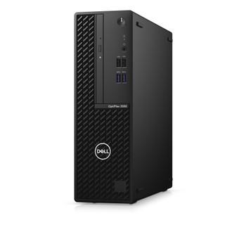 Dell OptiPlex 3080 SFF - Intel i5, 16GB RAM, 256GB SSD, Windows 10 Pro - 3HFX0